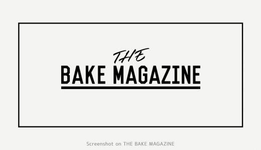 「お菓子にもっと新しい価値を」挑戦し続けるBAKEのオウンドメディア戦略